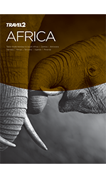Holidays to Africa Brochure