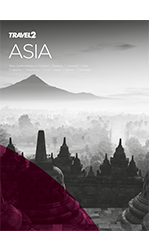 Holidays to Asia Brochure