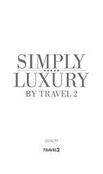Luxury Long-Haul Holidays Brochure