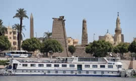 Nile Cruise - Budget Deal