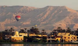 Egypt - Nile Cruise