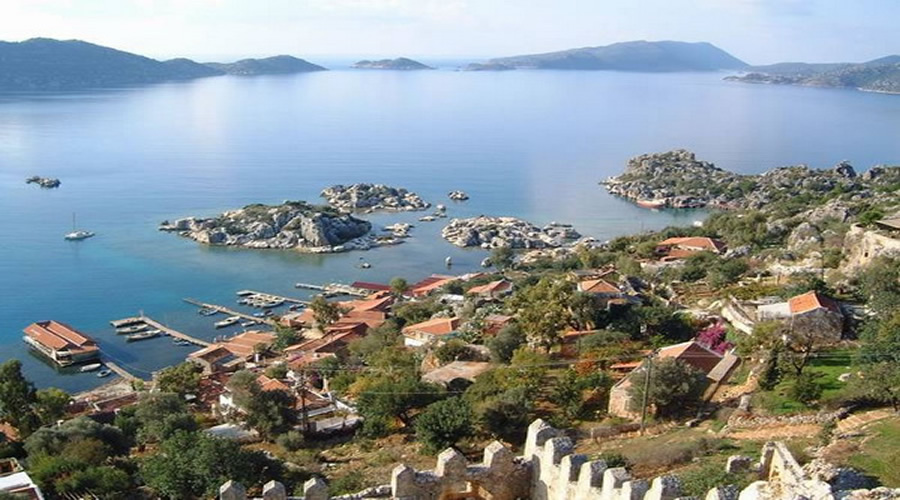 Bodrum Gulet & Turkey Cruise Holiday Holiday