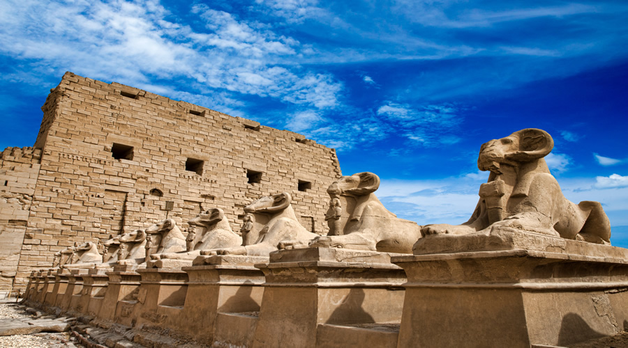 History & Leisure Tour to Egypt Highlights