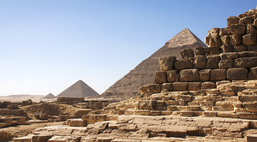 Egypt Highlights History & Leisure Tour Holiday