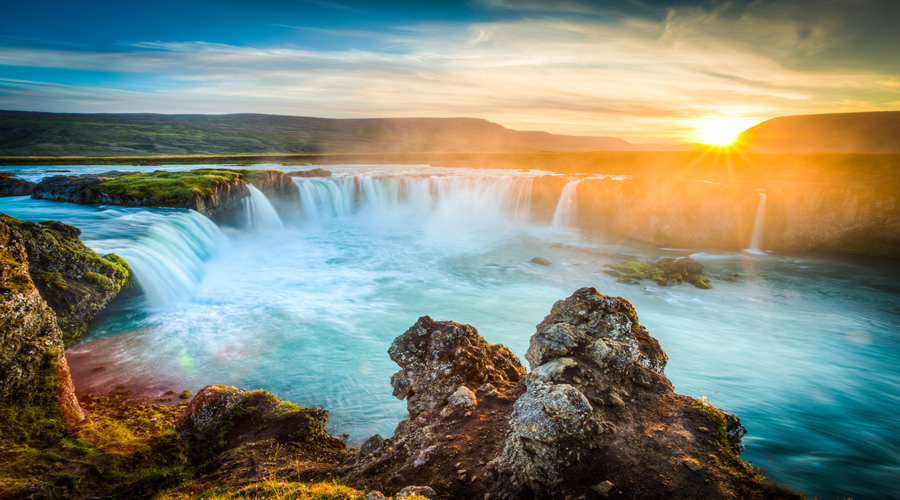 Iceland Highlights Tour Holiday