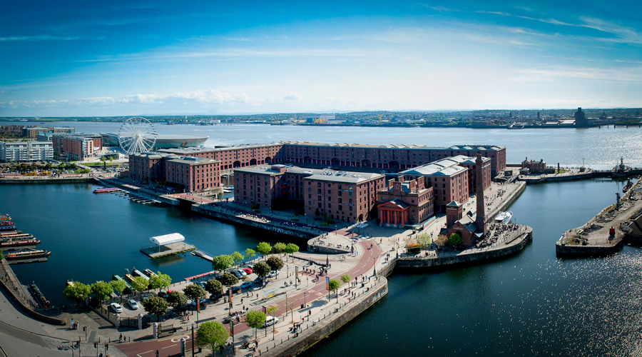 Liverpool Educational Tour Holiday
