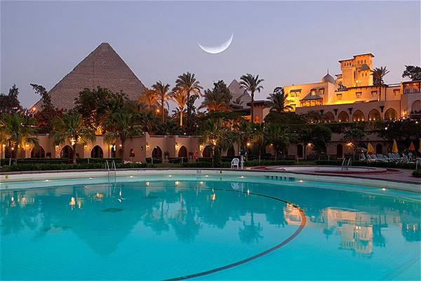 Cairo History & Leisure Tour