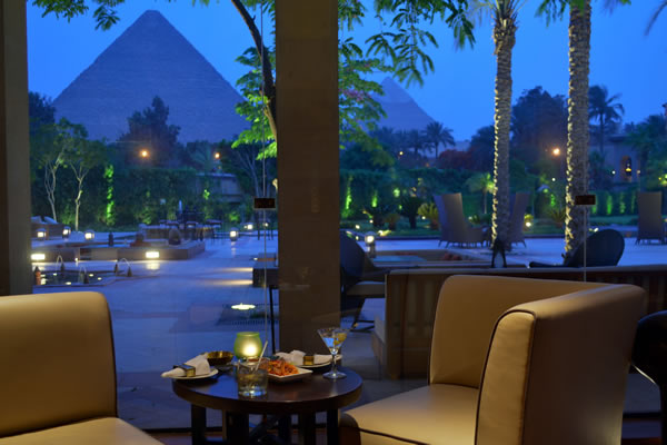 Holiday Package to Cairo for History & Leisure Tour