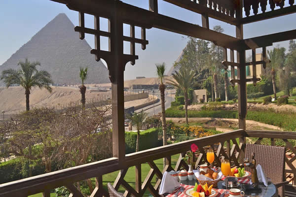 Package Holiday to Cairo