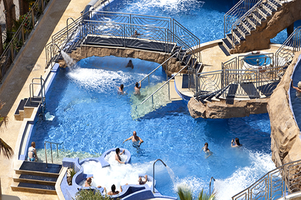 Holiday Package to Marina D'or Spa for Sun & Beach