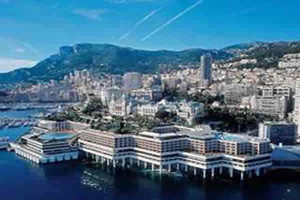 Monte Carlo City Break