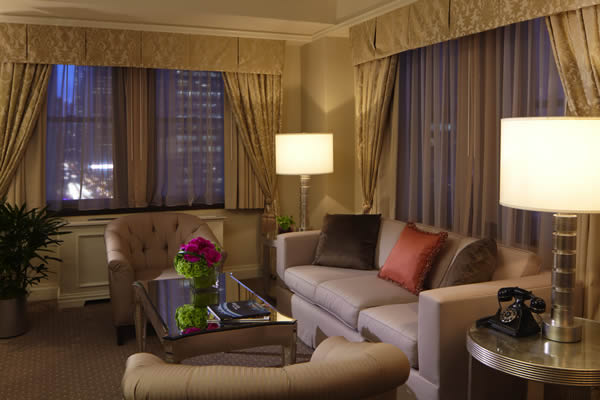New York City Break Package Holiday