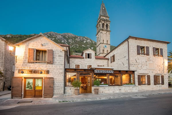 Montenegro Short Break