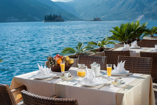 City Break Holiday to Montenegro