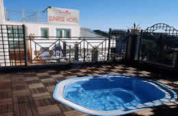 Sunrise Hotel Rome City Break