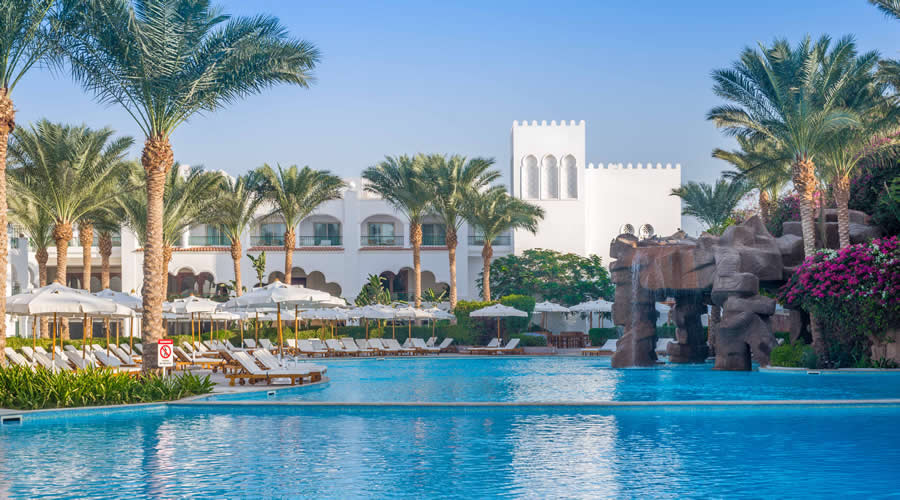 Baron Palms Sharm el Sheikh Short Break