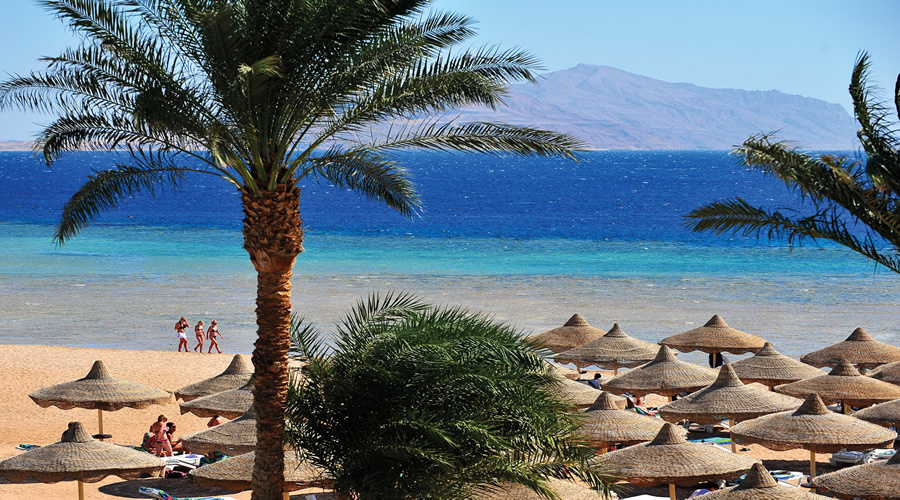 Baron Palms Sharm el Sheikh Vacation
