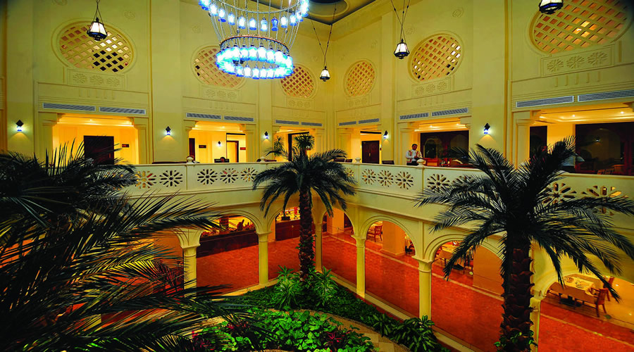 Baron Palms Sharm el Sheikh Beach Resort Holiday