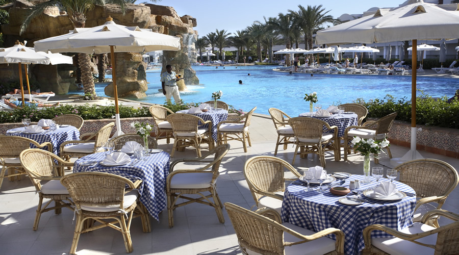 Baron Palms Sharm el Sheikh Beach Resort Holiday Holiday