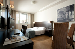 Delfino Hotel - Rome & Venice Budget City Break