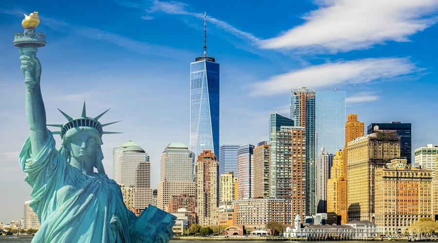 New york break deals