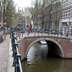 Amsterdam Berlin City Break Holiday 1