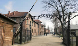 Sinister History of WWII - Berlin & Auschwitz
