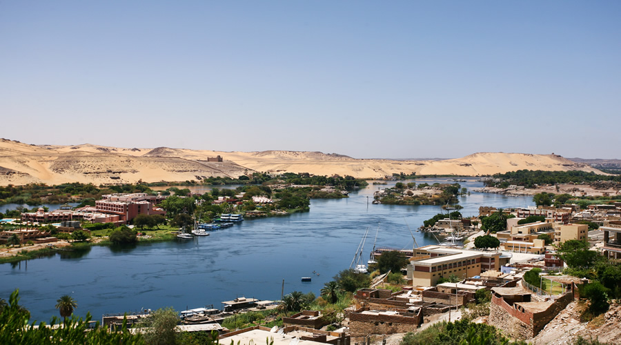 Nile & Egypt Luxor Cruise Holiday Holiday