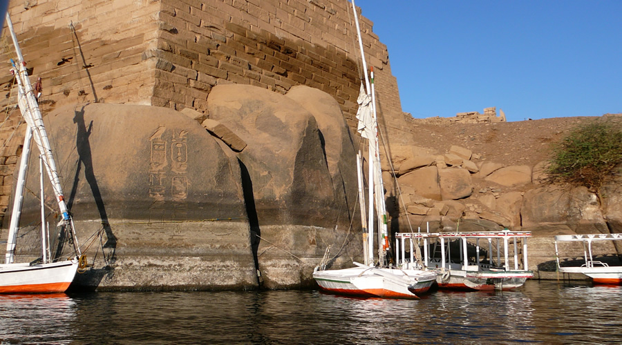 Nile & Egypt Luxor Holiday