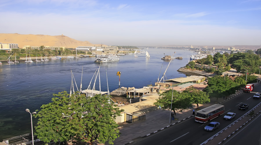 Cruise Holiday to Nile & Egypt Luxor