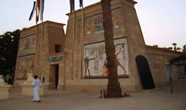 Holiday to Luxor - Egypt