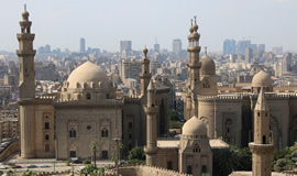 Holiday to Cairo - Egypt