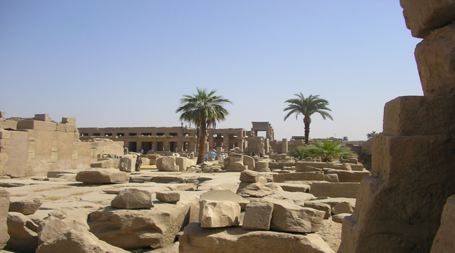 Cairo & Luxor History & Leisure Tour Holiday