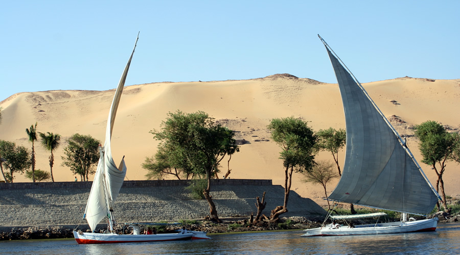 Nile & Egypt Luxor Cruise Holiday