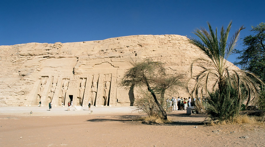 Short History & Leisure Tour to Nile Cruise & Cairo