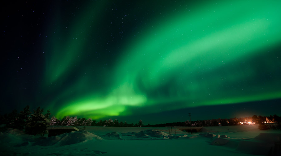 Short City Break to Northern Lights & Iceland