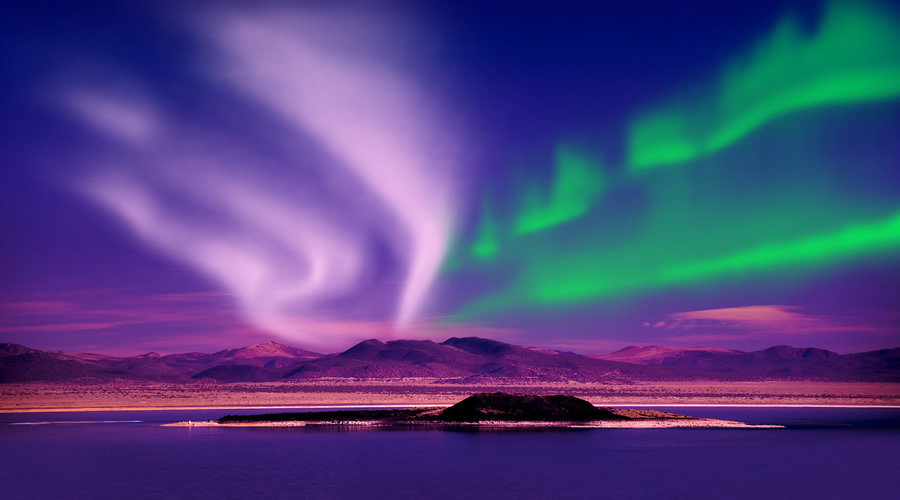 Iceland & Northern Lights Holiday