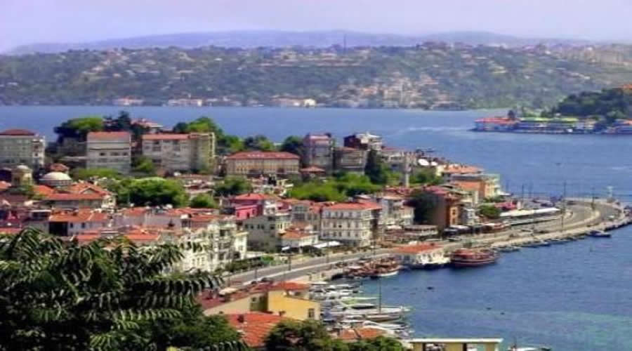 Istanbul and Athens City Break Holiday