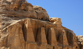 Guided Tour Holiday to Jordan & Petra