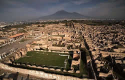 Naples City Break Amalfi and Pompeii Tour