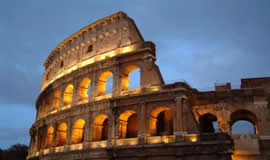 Italian Fly-Drive Holiday - Venice, Rome, Florence and Naples