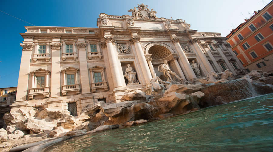 Rome & Venice Budget City Break