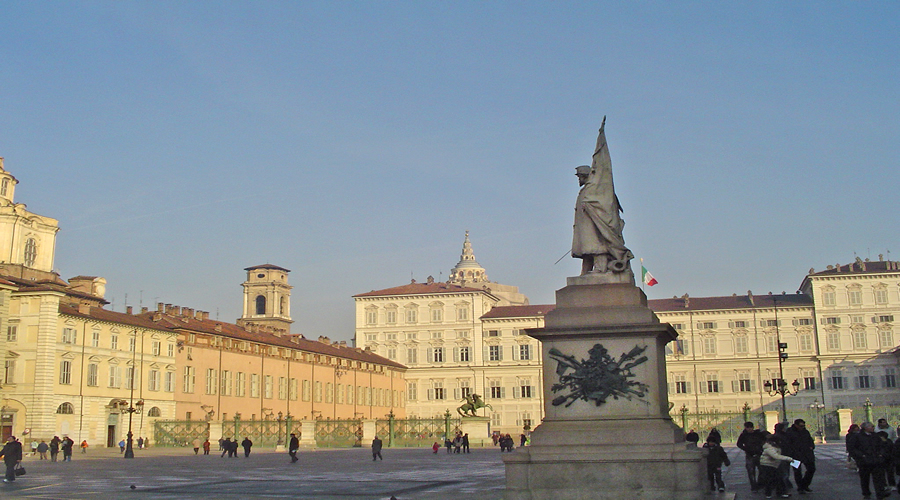 Turin & Valletta City Break