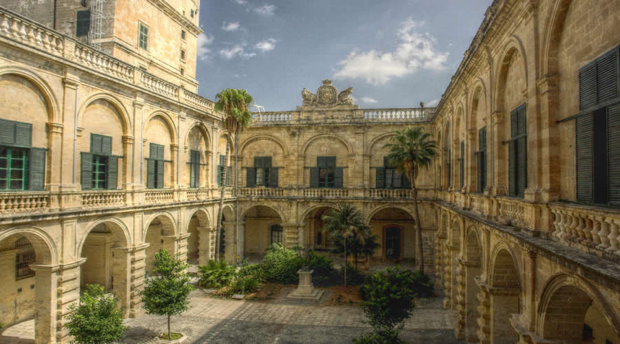 Valletta & Turin Short Break