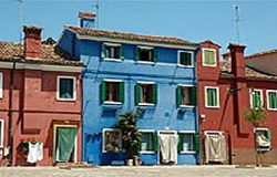 Venice Islands Tour for City Break in Venice