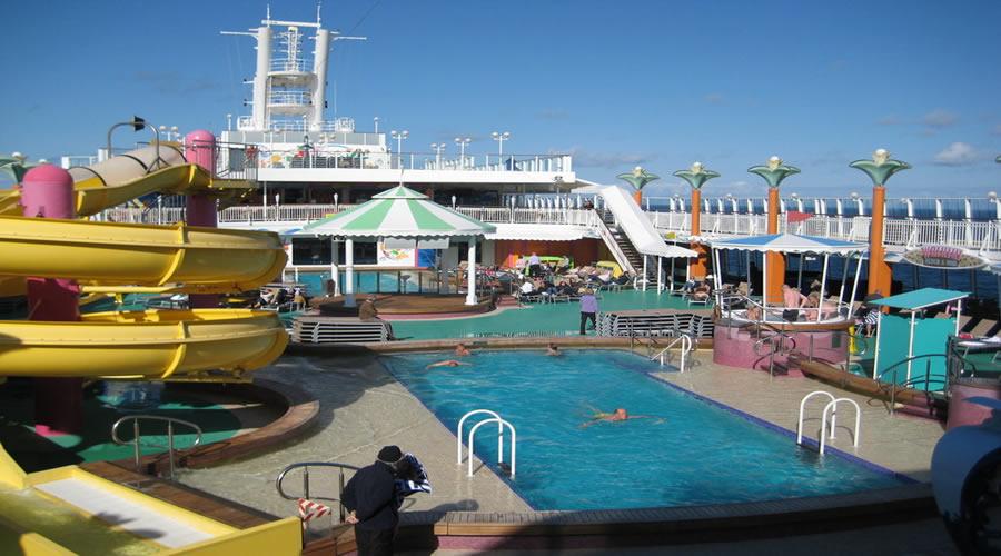 Norwegian Cruise Line Greek Islands